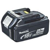 Makita LXT 5ah Battery - 18v